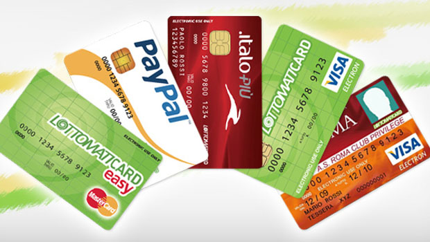 Carta prepagata Paypal costi e vantaggi